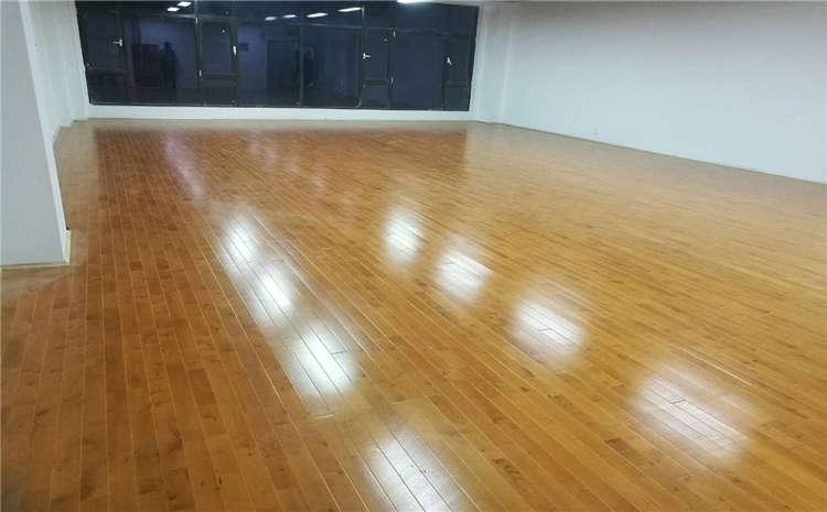 常用的舞台实木地板大全