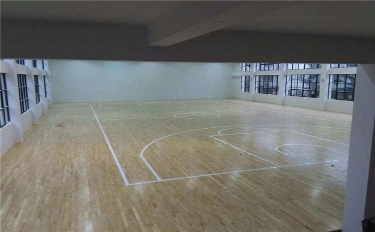 运动木地板防潮措施有哪些?