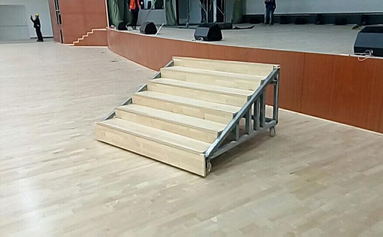 安徽硬木企口篮球场地板都有哪些品牌