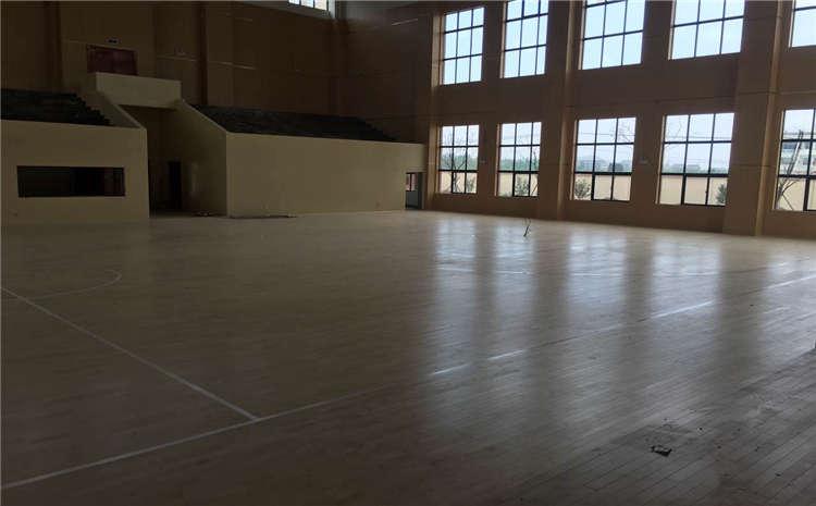 体育馆木地板防腐剂如何实施?