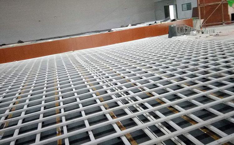 江蘇籃球場地板一般多少錢