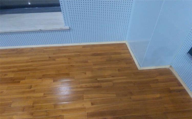 安徽籃球場地板大全