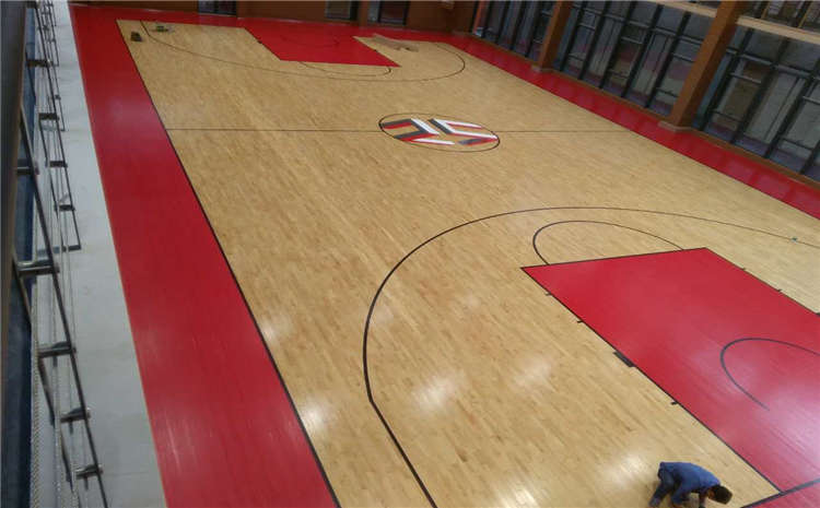 24mm厚实木运动地板哪个品牌好?