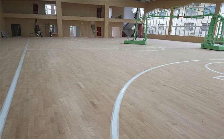 中国篮球运动发展怎么样?