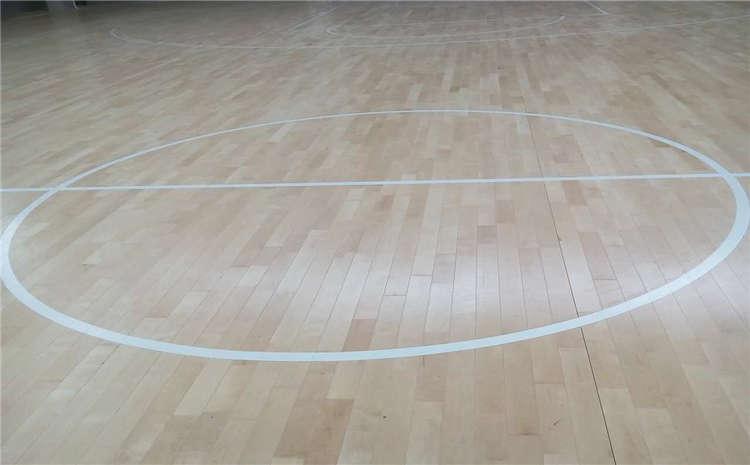 石家莊籃球場地板廠