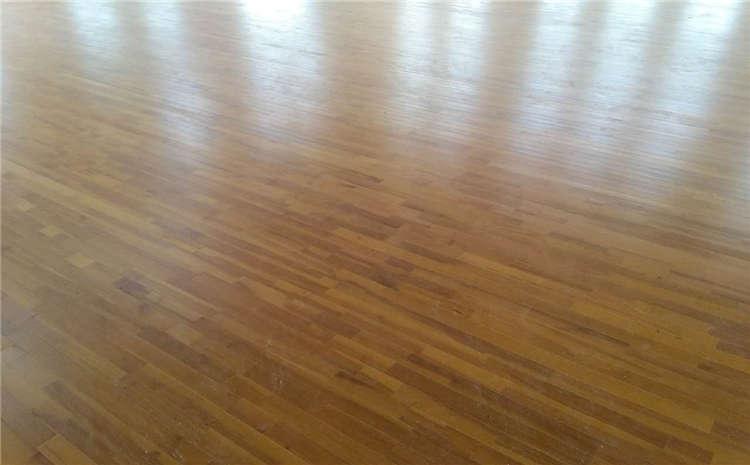 运动木地板供应商角色大揭秘