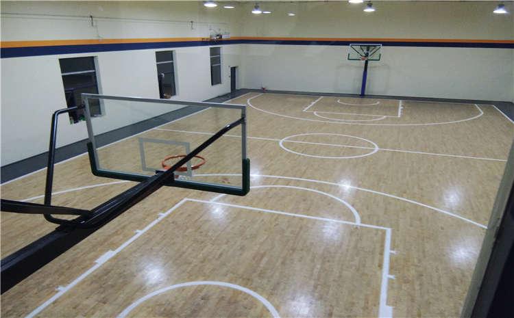 大型舞台木地板多少钱合适