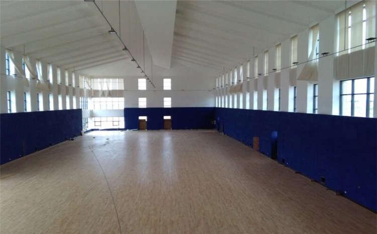 枫桦木NBA篮球场木地板怎么保养?