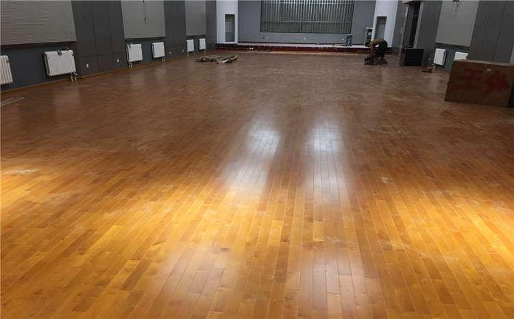学校舞台运动地板哪家专业