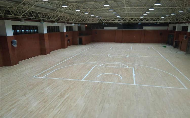 运动木地板安装防潮措施有哪些?
