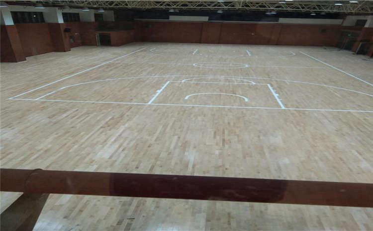 运动木地板市场口碑好的运动木地板品牌是哪家?