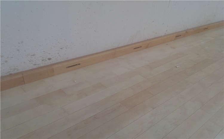 学校舞台木地板一般多少钱