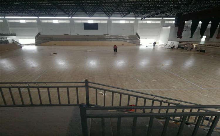 企口篮球场木地板品牌有哪些