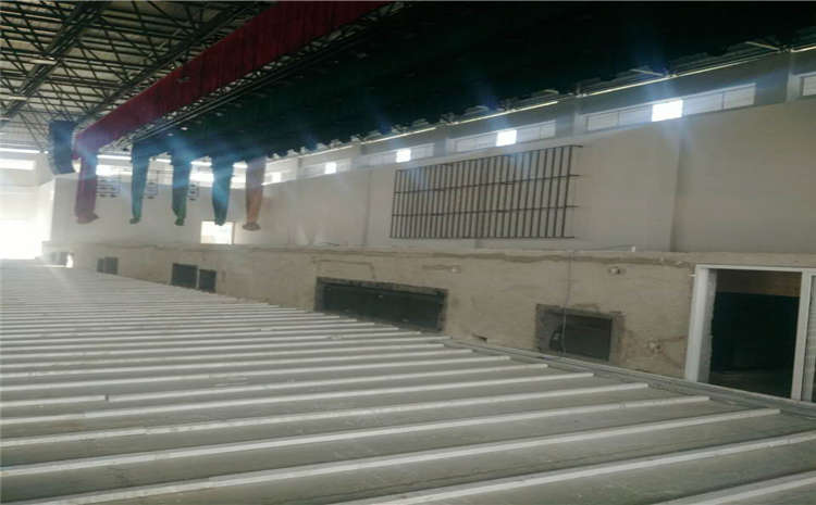 20厚实木运动地板结构