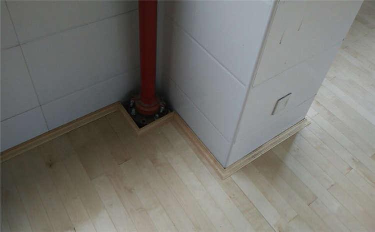松木运动地板怎么样?