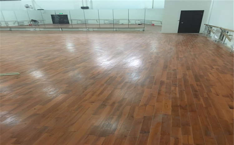 天津舞蹈室木地板生产厂家
