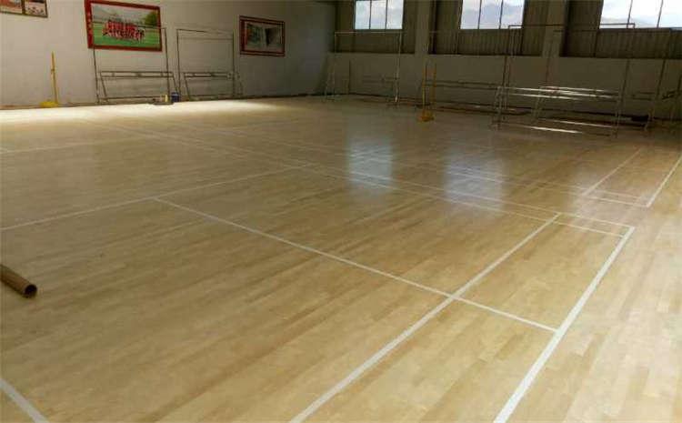 外国运动木地板品牌怎么样?