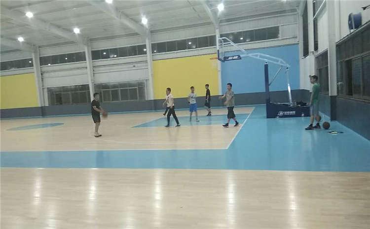 运动木地板专业资质认证有哪些?