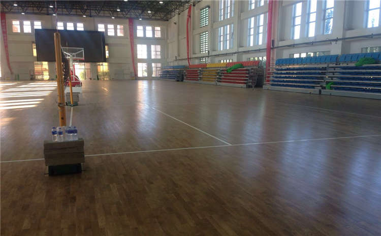 广州舞台地板怎么安装