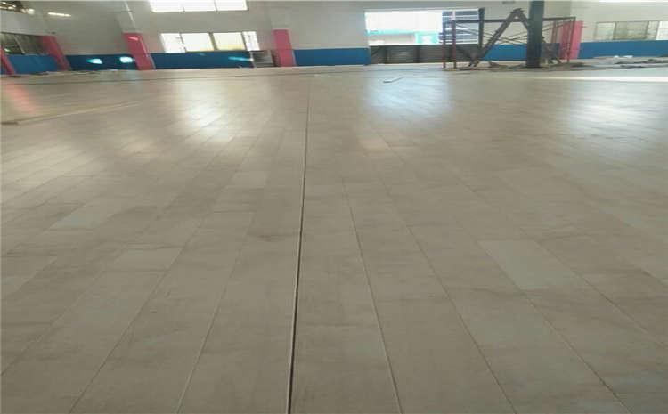硬木企口NBA篮球场木地板一平米**