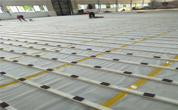 这么便宜的地板您敢买吗?