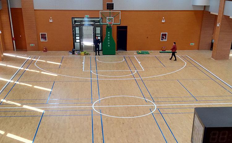 运动地板哪个好?