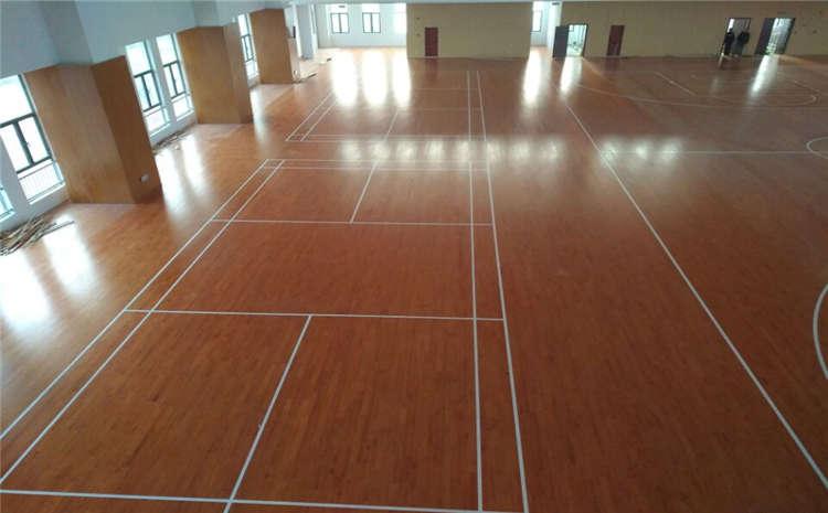运动木地板安装要点有哪些?
