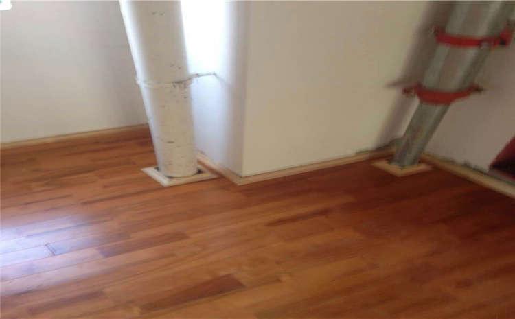 22mm厚篮球木地板价格是多钱?