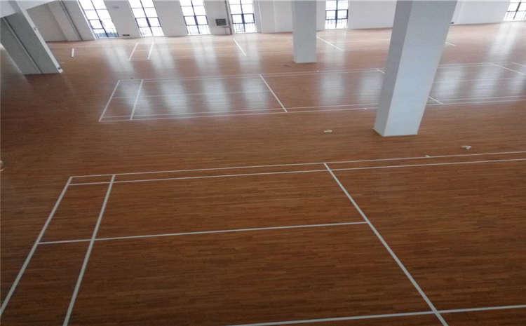 体育木地板质量不过关会怎样?