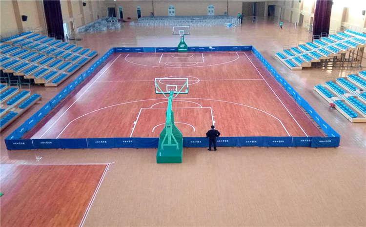 湖北专业篮球场地板价格及图片