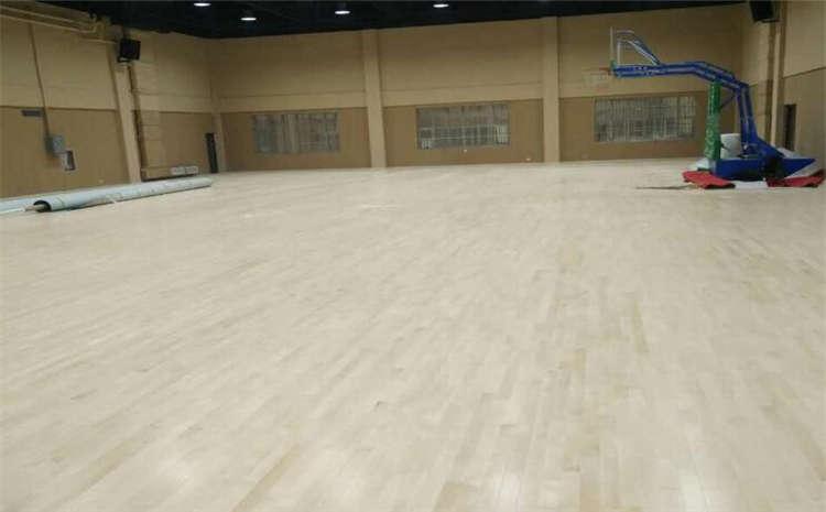 室内舞台运动地板怎么选