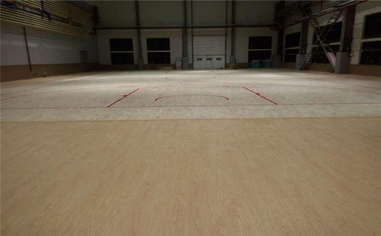运动木地板结构系统的辅料都有哪些?