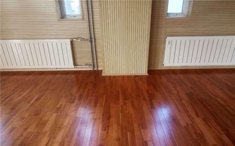 这样的运动木地板厂家您喜欢吗?