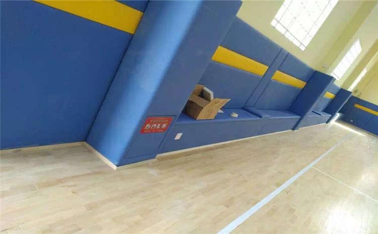 南昌篮球场地板哪家便宜