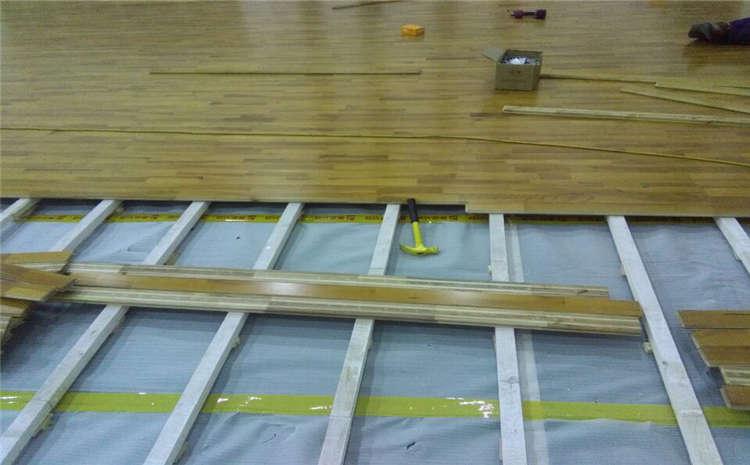 贵阳舞台运动地板代理商