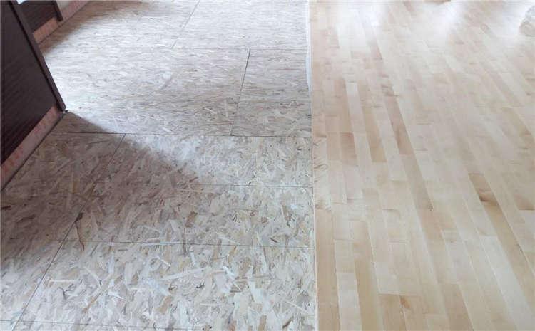 篮球木地板您了解吗?