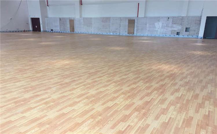 柞木NBA篮球场木地板每平米价格