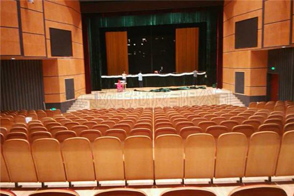 舞台体育运动木地板