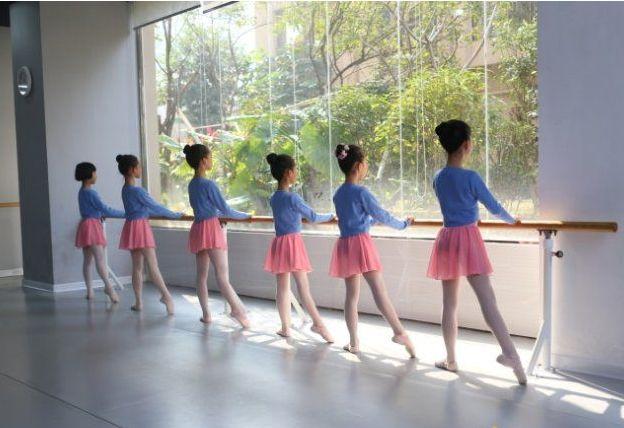 儿童舞蹈教室