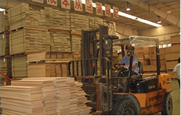 体育运动木地板厂家直销 现货供应