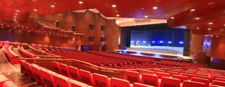 专业舞台地板的保养维护