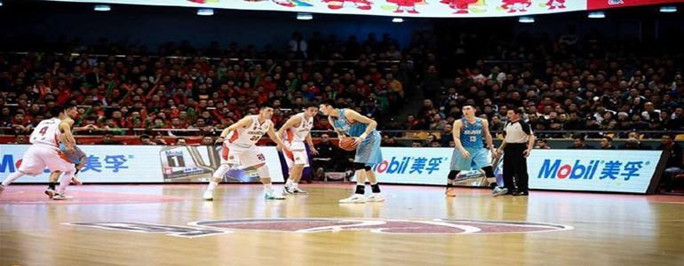篮球馆地板清洁为何如此重要!