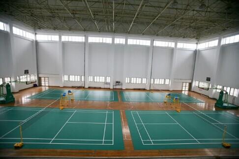 体育木地板的使用范围有哪些