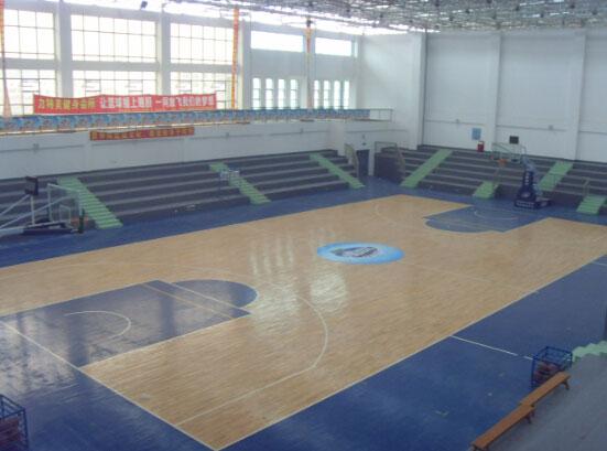 体育馆专用木地板的性能知识释义