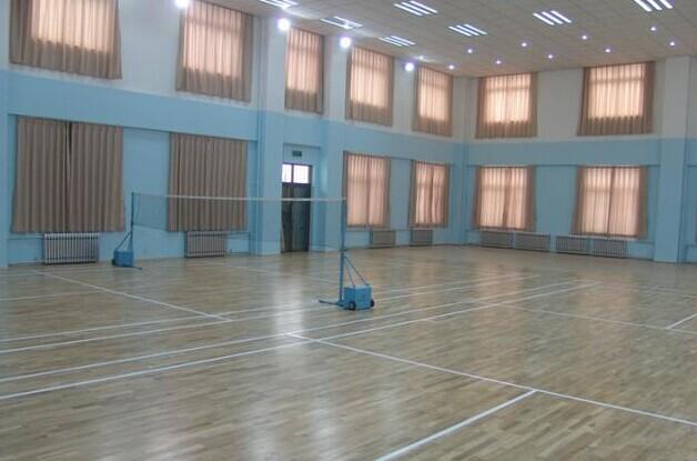 运动实木地板相关技术要求有哪些