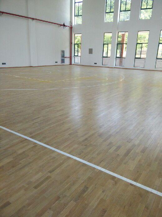 运动地板需要不需要做定期的维护工作