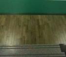 青岛羽毛球馆木地板-运动木地板成功案例