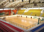 运动馆实木地板维护保养的相关技巧