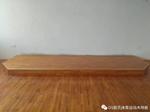 江西鹰潭第五中学篮球场木地板