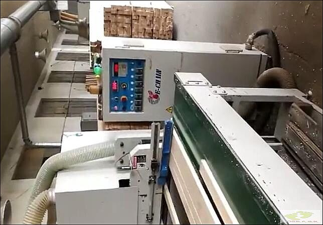 欧氏体育馆木地板生产工艺视频